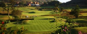 4 Days Hua Hin Golf Break