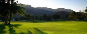 10 Days Hua Hin Golf Holiday