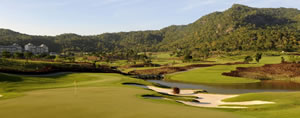 7 Days Hua Hin Golf Holiday